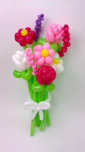 balloon bouquet houston flower balloons e2 80 94 crafthubs stalk balloon