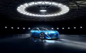 peugeot car one peugeot instinct concept car photos features business insider