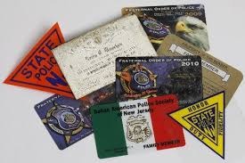 Nypd Business Cards Pba Cards Do They Work And Should They Nj Com