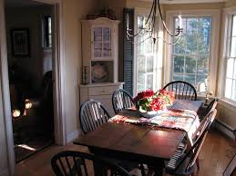 favorite style dining room table