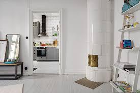 delightful one room studio apartment in gothenburg inspiring