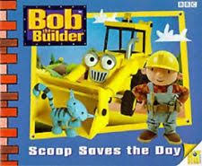 scoop bob builder ebay