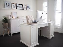 Ikea Home Office Desk Ikea Home Office Design Ideas Houzz Design Ideas Rogersville Us