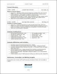Chronological Resume Examples Samples by Functional Resume Template