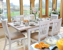 extendable kitchen table and chairs lulworth extending dining table extended dining table sets