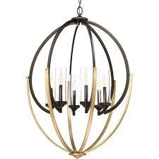 Progressive Lighting Chandeliers 137 Best Lighting Fixtures Chandeliers Images On Pinterest