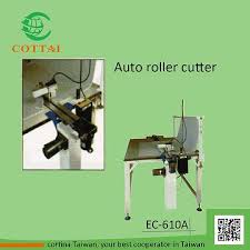 taiwan fabric cutting table cutting roller blinds automatic