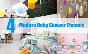 modern baby shower modern baby shower themes unique baby shower theme ideas bash