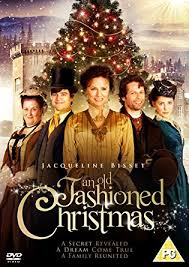 an old fashioned christmas dvd amazon co uk jacqueline bisset