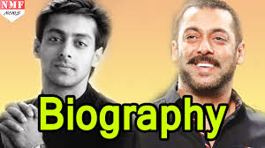 Salman Khan Biography In Hindi Language | salman khan biography bollywood क most wanted bachelor दब ग