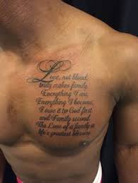 psalm 23 4 script thinking about getting this on my right