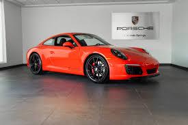 Porsche 911 Carrera - 2017 porsche 911 carrera s for sale in colorado springs co 17152