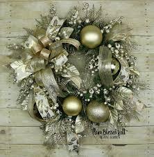 Elegant Christmas Wreath Decorating Ideas 396 best front door christmas decorating ideas images on pinterest