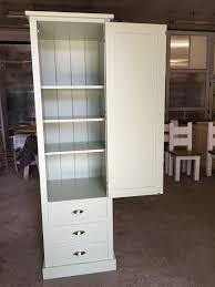 a bespoke kitchen larder cupboard with adjustable shelves www
