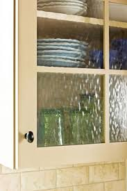 Textured Glass Cabinet Doors A Touch Of Glass Best Cabinets