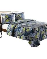 Tropical Bedspreads And Coverlets Tropical Bedding Quilts Deals U0026 Sales At Shop Better Homes U0026 Gardens