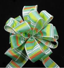 printed ribbon wholesale american ribbon wired satin stripes american ribbon