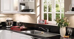 conforama cuisine irina irina blanc charme cuisine trouvez l inspiration déco conforama