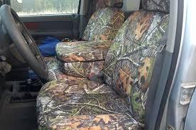 dodge seat covers for trucks skanda mossy oak camo seat covers made by coverking mossy oak