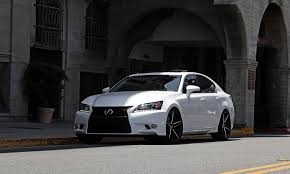 lexus winter rims 2015 lexus gs 350 f sport crafted line wheels photo 9 guy stuff
