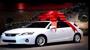 lexus car commercial lexus commercial 2013