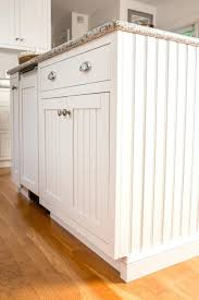 White Beadboard Kitchen Cabinets 87 Exles Hd White Beadboard Kitchen Cabinets Island With