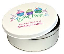 where to buy cookie tins that s my pan personalized cake pans and more