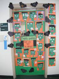 100 halloween door decorating contest ideas 100 218 best