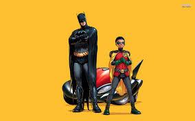 batman robin comic 845624 walldevil