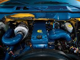 dodge cummins engine codes 2005 dodge ram 2500 diesel trucks diesel power magazine