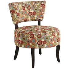 Livingroom Chair by Sabine Red Fresh Flowers Chair Pier 1 Imports