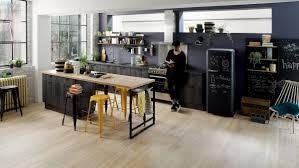 cuisine avec ilot central pour manger cuisine avec îlot central nos inspirations travaux com