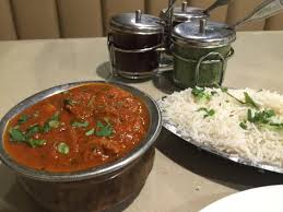 indian cuisine nearby vindaloo with basmati rice picture of mantra indian cuisine