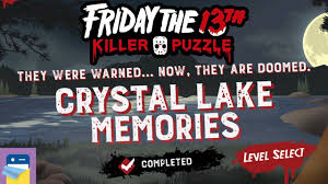 friday the 13th killer puzzle episode 1 walkthrough crystal