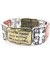 christian bracelet christian bracelets clothing shoes jewelry