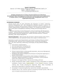 resume template administrative w experienced resumes consulting resume sles