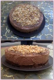 une plume dans la cuisine sans gluten en tunisie gâteau mousse au chocolat sans gluten