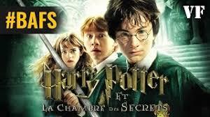 regarder harry potter chambre secrets harry potter et la chambre des secrets