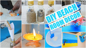 Sea Themed Home Decor by Simple Ideas For How To Decorate With Nature Diy Beach Inspired
