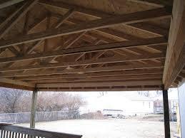 exterior beadboard ceiling u2014 winterpast decors easy exterior