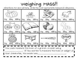 measuring mass volume and capacity 3 md 2 by socorro vega tpt