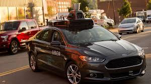 inside uber u0027s self driving car mess recode