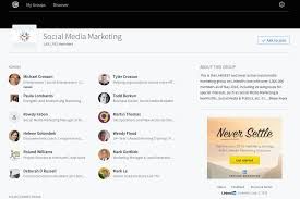 Update Resume In Linkedin Linkedin For Business The Ultimate Marketing Guide