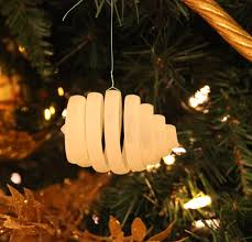 ge scientists celebrate with 3d printed tree ornaments