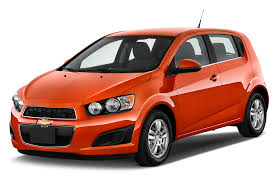 chevy sonic vs ford focus 2013 chevrolet sonic reviews and rating motor trend