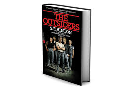 11 fascinating facts about s e hinton u0027s u0027the outsiders u0027 on its