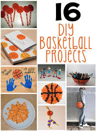 gifts for basketball fans 70 best sports craft images on pinterest activities baby