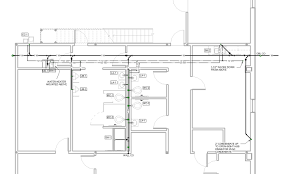 Autodesk Floor Plan Solved Use Revit To Show Water Flow For A Water Management Plan