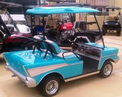 club car custom golf cart ebay