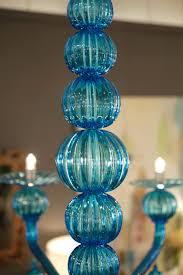 Pottery Barn Dahlia Chandelier Pottery Barn Chandeliers Clearance Lea Aqua Blue Glass Bead